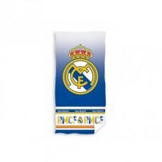 CARBOTEX Bavlnená osuška 70/140cm REAL MADRID RMCF