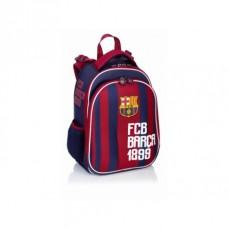 Anatomická školská taška / batoh FC BARCELONA, FC-170