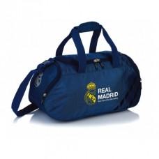 Športová taška REAL MADRID Blue 48cm, RM-141