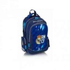 Školský / športový batoh REAL MADRID 44cm, RM-122