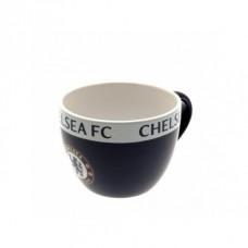 Keramický hrnček FC CHELSEA Cappuccino 500ml
