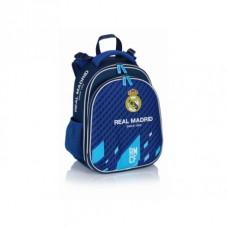 Anatomická školská taška / batoh REAL MADRID, RM-120