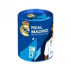 Plechová pokladnička REAL MADRID, RM-150