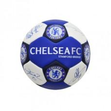 Futbalová lopta FC CHELSEA Nuskin (veľkosť 3)