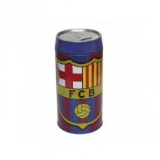 Plechová pokladnička FC BARCELONA Coin Jumbo