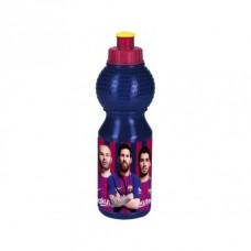 Plastová fľaša na pitie 520ml FC BARCELONA FC-206, 511018001