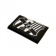 Chlapčenská športová peňaženka FC BARCELONA React
