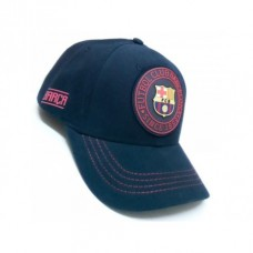 Junior šiltovka FC BARCELONA Club 52cm