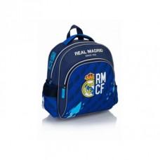 Detský batoh REAL MADRID Blue, RM-124