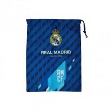 Vrecúško na prezuvky REAL MADRID, RM-136, 507018002