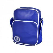 Štýlová taška na doklady / organizér FC CHELSEA Blue
