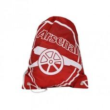 Vrecúško na prezuvky ARSENAL Big Logo