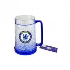 Pohár na pivo FC CHELSEA Freezer 400ml