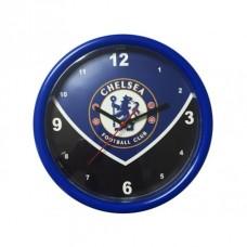 Nástenné hodiny FC CHELSEA Swoop