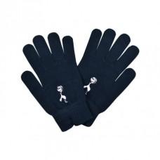 Úpletové rukavice TOTTENHAM Navy