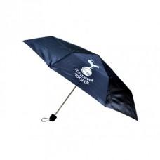 Skladací dáždnik TOTTENHAM Black Crest
