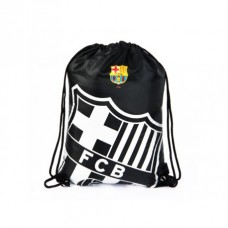 Vrecúško na prezuvky FC BARCELONA React
