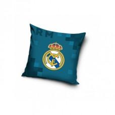 CARBOTEX Obliečka na vankúšik 40/40cm REAL MADRID