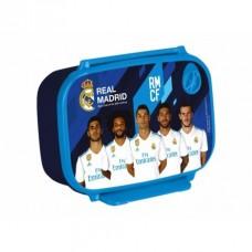 ASTRA Plastový box na desiatu REAL MADRID, RM-153