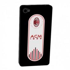 Ochranný silikónový kryt pre iPhone 5 AC MILAN