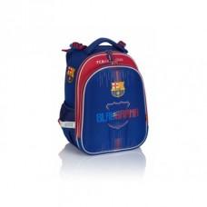 Anatomická školská taška / batoh FC BARCELONA, FC-220