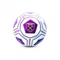 Futbalová lopta WEST HAM Sprint (veľkosť 1)