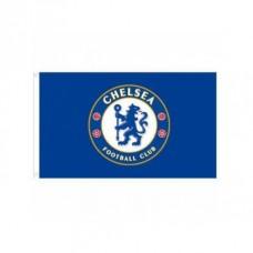 Klubová vlajka 152/91cm FC CHELSEA Core
