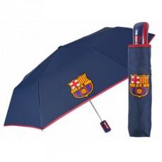 PERLETTI® Automatický skladací dáždnik FC BARCELONA Team