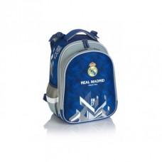 Anatomická školská taška / batoh REAL MADRID, RM-170, 501019007