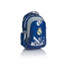 Školský / športový batoh REAL MADRID 44cm, RM-172, 502019009