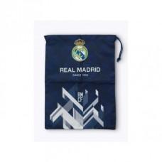 Vrecúško na prezuvky REAL MADRID, RM-185, 507019002
