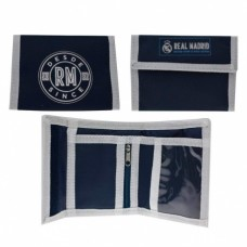 Športová peňaženka REAL MADRID Navy