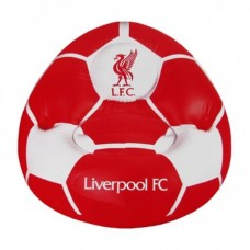 Nafukovacie PVC kreslo FC LIVERPOOL