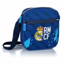Taška cez rameno / organizér REAL MADRID, RM-125, 506018008