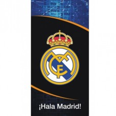 CARBOTEX Bavlnená osuška 70/140cm REAL MADRID Hala!, RM185012