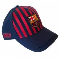 Pánska šiltovka FC BARCELONA Stripe 56cm