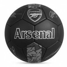 Futbalová lopta ARSENAL Phantom (veľkosť 5)
