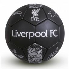 Futbalová lopta LIVERPOOL F.C. Phantom (veľkosť 5)