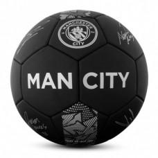 Futbalová lopta MANCHESTER CITY Phantom (veľkosť 5)