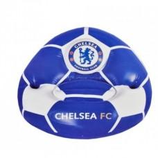 Nafukovacie PVC kreslo FC CHELSEA