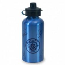 ALU fľaša na pitie MANCHESTER CITY Signature 500ml