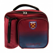 Termo taška / box na desiatu a fľašu WEST HAM UNITED F.C.