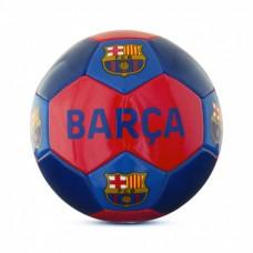Futbalová lopta FC BARCELONA PVC (veľkosť 3)