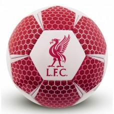 Futbalová lopta LIVERPOOL F.C. Vector (veľkosť 5)