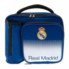 Termo taška / box na desiatu a fľašu REAL MADRID
