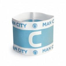 Kapitánska páska na rameno MANCHESTER CITY