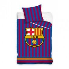 CARBOTEX Obojstranné obliečky FC BARCELONA, 140/200+70/90, FCB185023