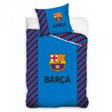 CARBOTEX Obojstranné obliečky FC BARCELONA, 140/200+70/90, FCB191005