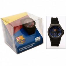 Pánske hodinky FC BARCELONA, 7001128 - burgandy