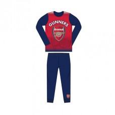 Chlapčenské bavlnené pyžamo ARSENAL F.C. Gunners - 6 rokov (116cm)